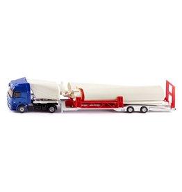 Siku Siku Super 3935 Vrachtwagen met Windturbine (1:50)