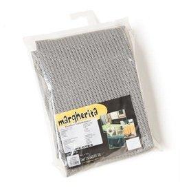 Wicotex Margherita Buiten Tafelkleed Grijs 130X160cm