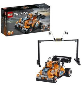 LEGO Lego Technic™ Racetruck  42104