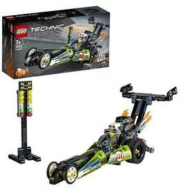 Lego Technic Lego Technic™ Dragster  42103