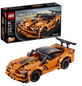 Lego Technic Lego Technic™ 42093 Chevrolet Corvette ZR1