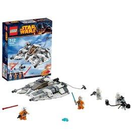 Lego Starwars LEGO Star Wars Snowspeeder - 75049
