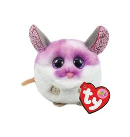 Ty Ty Teeny Puffies Colby Mouse 8cm