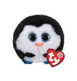 Ty Ty Teeny Puffies Waddles Penguin 8cm