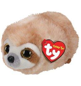 Ty Ty Teeny Ty's Dangler Sloth 10cm