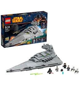 Lego Starwars LEGO Star Wars 75055 Imperial Star Destroyer