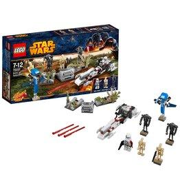 Lego Starwars LEGO Star Wars Veldslag op Saleucami - 75037