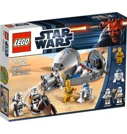 Lego Starwars LEGO Star Wars Droid Escape - 9490