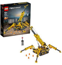 Lego Technic LEGO Technic Compacte Rupsband Kraan - 42097