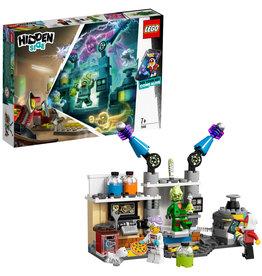 Lego Hidden Side LEGO Hidden Side J.B.'s Spooklab - 70418