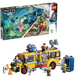 Lego Hidden Side LEGO Hidden Side Paranormale Interceptiebus - 70423
