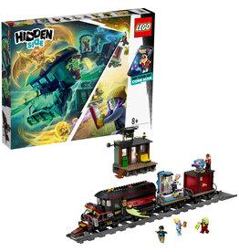 Lego Hidden Side LEGO Hidden Side Spookexpress - 70424