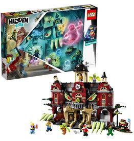 Lego Hidden Side LEGO Hidden Side De Newbury Spookschool - 70425