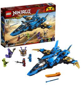 Lego Ninjago LEGO Ninjago Jay's Stormfighter  70668