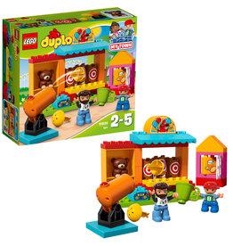 Duplo LEGO Duplo Schiettent - 10839