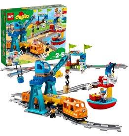 Duplo LEGO Duplo Cargo Train - 10875
