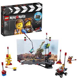 Lego the Movie 2 LEGO The Movie 2 The movie maker - 70820