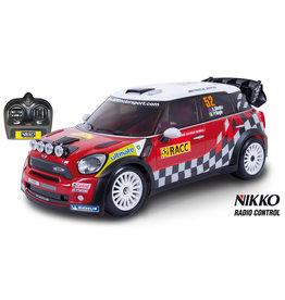 Nikko Nikko  RC Mini Cooper 1:16