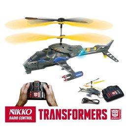 Nikko Nikko  RC Transformer Helicopter