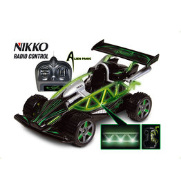 Nikko Nikko RC Alien Panic 1