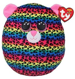 Ty Ty Squish a Boo Dotty Leopard 31 cm