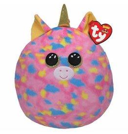 Ty Ty Squish a Boo Fantasia Unicorn 31 cm