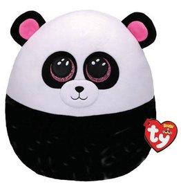 Ty Ty Squish a Boo Bamboo Panda 31 cm