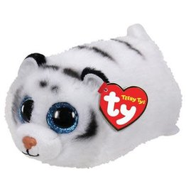 Ty Ty Teeny Ty's Tundra de Witte Tijger 10cm