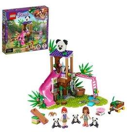 Lego Friends LEGO Friends Panda jungle boomhut 41422