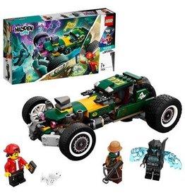 Lego Hidden Side LEGO Hidden Side Bovennatuurlijke racewagen 70434