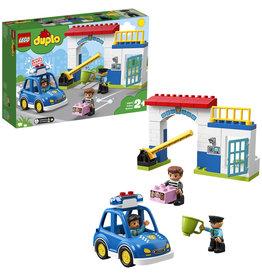 Duplo LEGO DUPLO® Politiebureau 10902