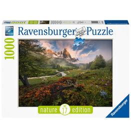 Ravensburger Ravensburger puzzel 159932 Schilderachtige sfeer 1000 stukjes