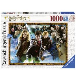 Ravensburger Ravensburger puzzel 151714 Harry Potter: de tovenaarsleerling 1000 stukjes