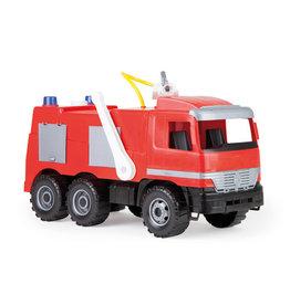 Lena Giga Trucks Lena Giga Trucks Brandweerwagen Mercedes- Benz Actros 63