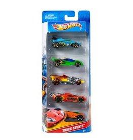 Hot Wheels Hot Wheels 5 Car Giftpack - Die Cast assorti