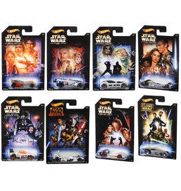 Hot Wheels Star Wars Hot Wheels