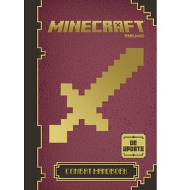 Meis en maas Minecraft Combat handboek, de update  - Meis en Maas