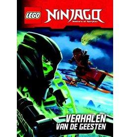 Meis en maas Lego Ninjago Verhalen van de geesten