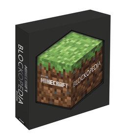 Meis en maas Minecraft Blockopedia