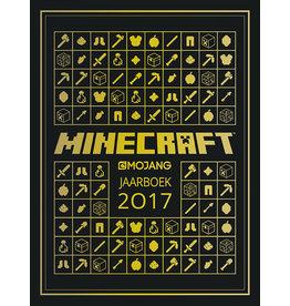 Meis en maas Minecraft Jaarboek 2017
