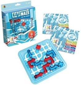 SmartGames Smartgames City Maze SG 470
