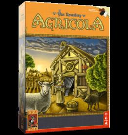 999 Games 999 Games: Agricola Expert-Editie