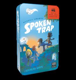 999 Games 999 games: Spokentrap Tin