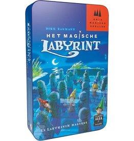 999 Games 999 Games: Het Magische Labyrint