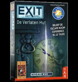 999 Games 999 Games EXIT:  De Verlaten Hut