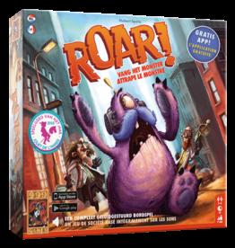 999 Games 999 Games: Roar!