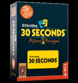 999 Games 999 Games: 30 Seconds ® Uitbreiding - Bordspel