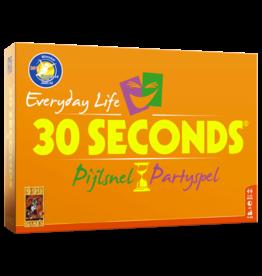 999 Games 999 Games: 30 Seconds ® Everyday Life - Bordspel