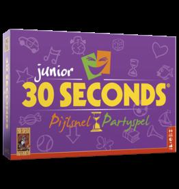 999 Games 999 Games: 30 Seconds ® Junior - Bordspel