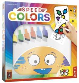 999 Games 999 Games: Speed Colors